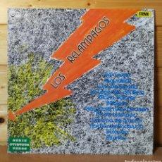 Dischi in vinile: LP ALBUM , LOS RELAMPAGOS , ZAFIRO. Lote 209645281