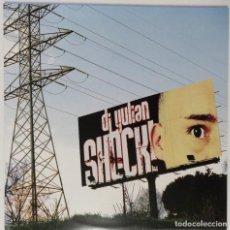 """Discos de vinilo: DJ YULIAN - SHOCK ! [ HIP HOP / RAP] [EDICIÓN LIMITADA 2LP 12"""" 33RPM] 2004 MADRID. Lote 209707968"""