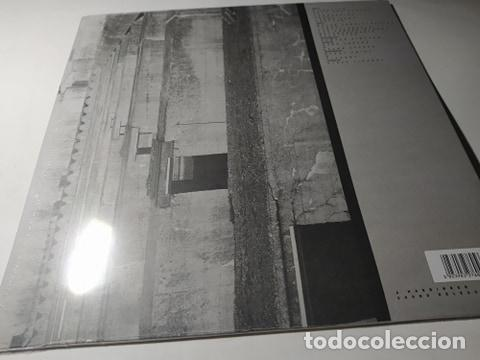 Discos de vinilo: LP - Circuit Breaker ‎– My Descent Into Capital - HARBINGER151 - E.Limitada (¡¡ NUEVO!! ) - Foto 2 - 209710450