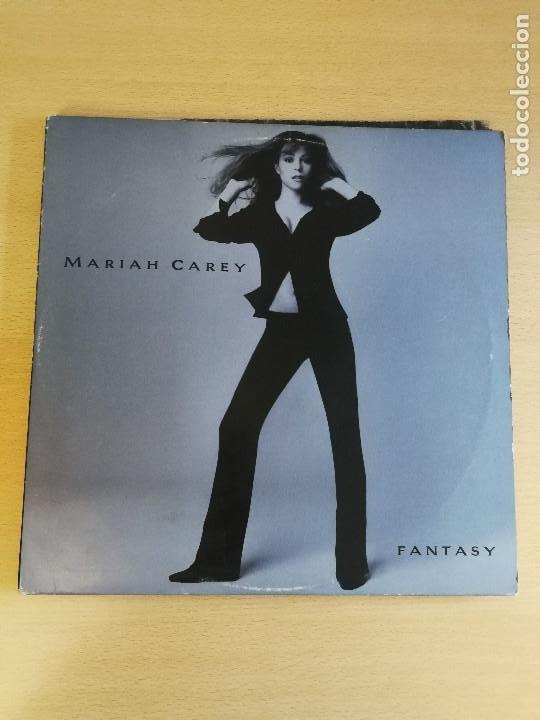 Discos de vinilo: 16 Maxi Singles de diferentes estilos, estan todos fotografiados. - Foto 5 - 209713000