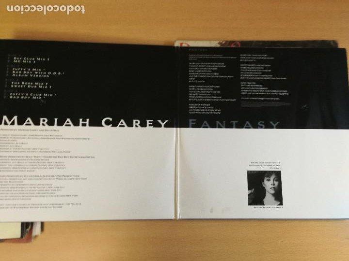 Discos de vinilo: 16 Maxi Singles de diferentes estilos, estan todos fotografiados. - Foto 6 - 209713000