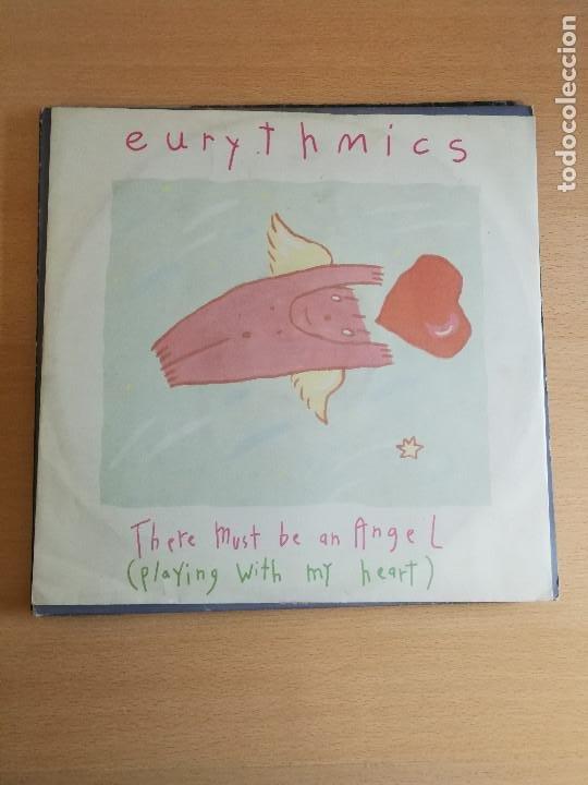 Discos de vinilo: 16 Maxi Singles de diferentes estilos, estan todos fotografiados. - Foto 7 - 209713000