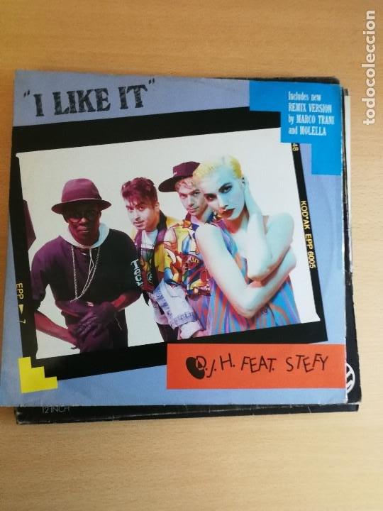 Discos de vinilo: 16 Maxi Singles de diferentes estilos, estan todos fotografiados. - Foto 10 - 209713000