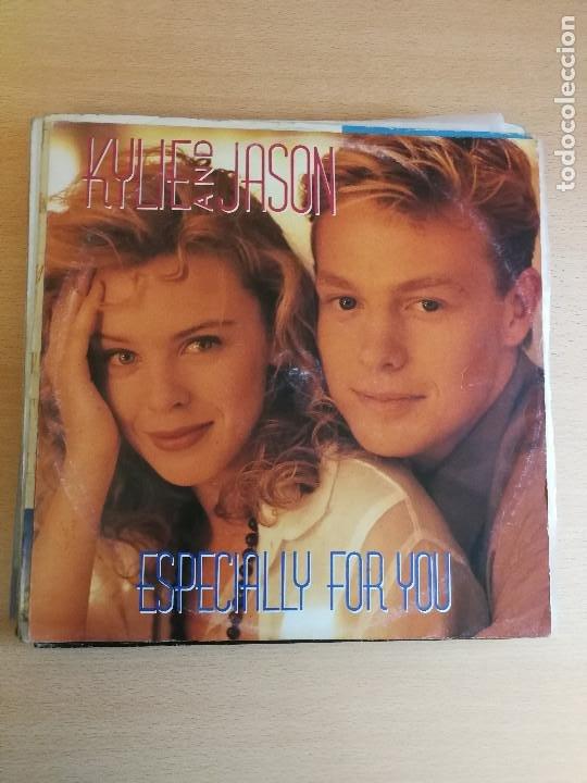 Discos de vinilo: 16 Maxi Singles de diferentes estilos, estan todos fotografiados. - Foto 14 - 209713000