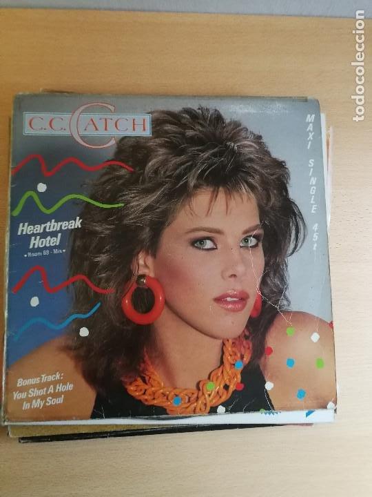 Discos de vinilo: 16 Maxi Singles de diferentes estilos, estan todos fotografiados. - Foto 16 - 209713000