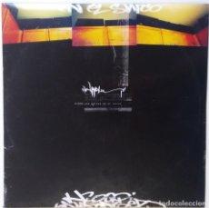 Discos de vinilo: HIPPALY - H2000: UNA ODISEA EN EL SURCO [ HIP HOP / ELECTRONIC ] [EDICIÓN LIMITADA 2LP 33RPM] [2000]. Lote 209724978