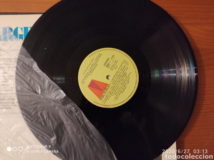 Discos de vinilo: MÚSICA POPULAR ARGENTINA, ESTUCHE, TRES LPS, 1974, ÚNICOS, NESTLÉ, VER - Foto 9 - 209729335