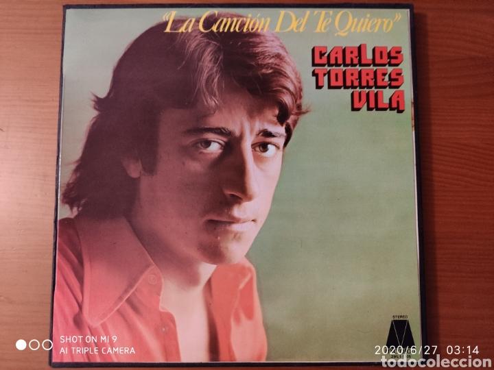 Discos de vinilo: MÚSICA POPULAR ARGENTINA, ESTUCHE, TRES LPS, 1974, ÚNICOS, NESTLÉ, VER - Foto 10 - 209729335