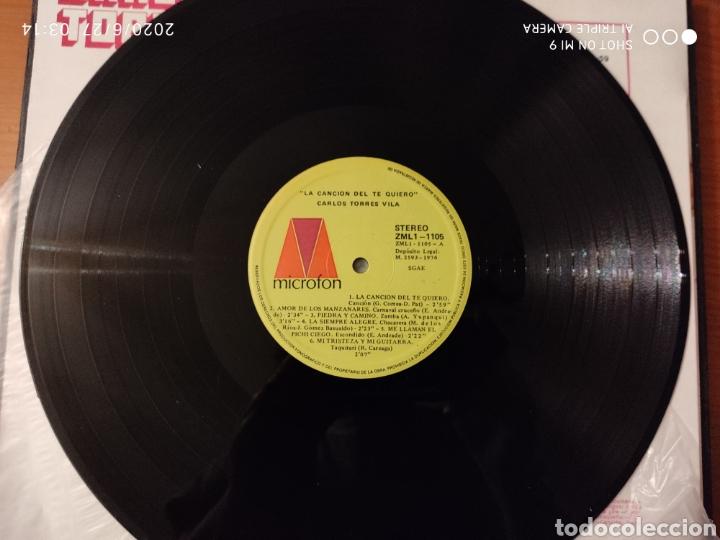 Discos de vinilo: MÚSICA POPULAR ARGENTINA, ESTUCHE, TRES LPS, 1974, ÚNICOS, NESTLÉ, VER - Foto 14 - 209729335