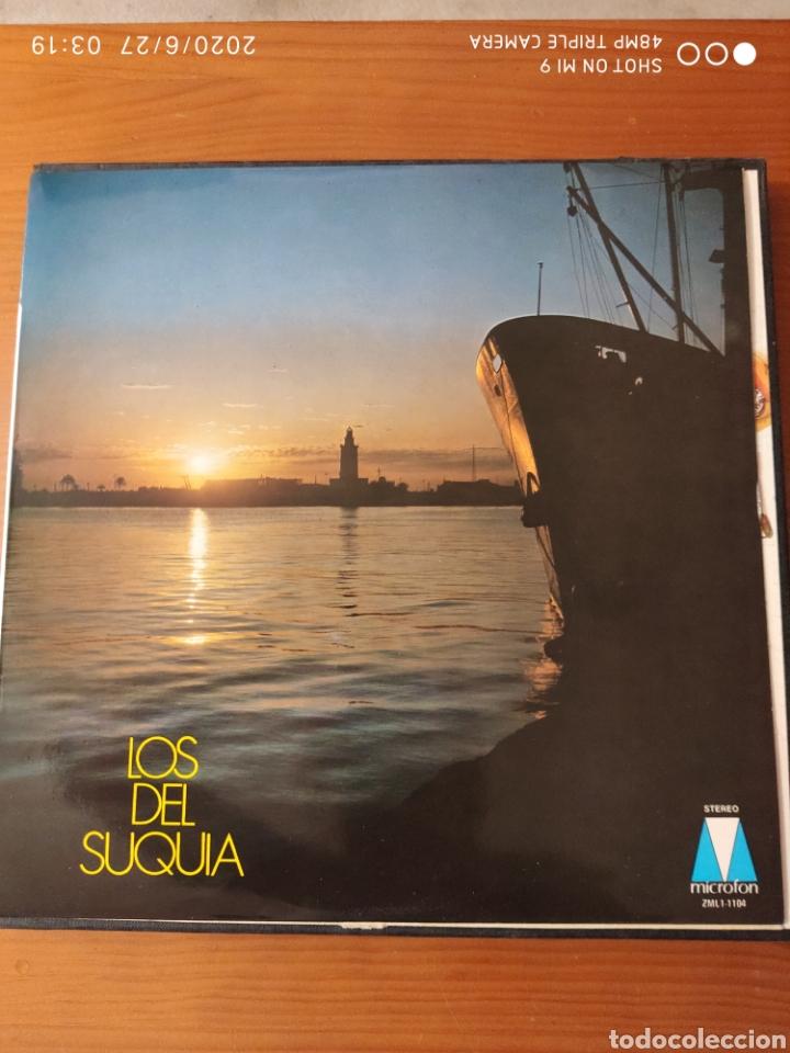 Discos de vinilo: MÚSICA POPULAR ARGENTINA, ESTUCHE, TRES LPS, 1974, ÚNICOS, NESTLÉ, VER - Foto 16 - 209729335