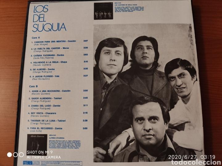 Discos de vinilo: MÚSICA POPULAR ARGENTINA, ESTUCHE, TRES LPS, 1974, ÚNICOS, NESTLÉ, VER - Foto 17 - 209729335