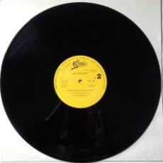Discos de vinilo: AZÚCAR MORENO Y TIJERITAS: BAMBOLEO- AUNQUE ME FALTE EL AIRE. Lote 209741341