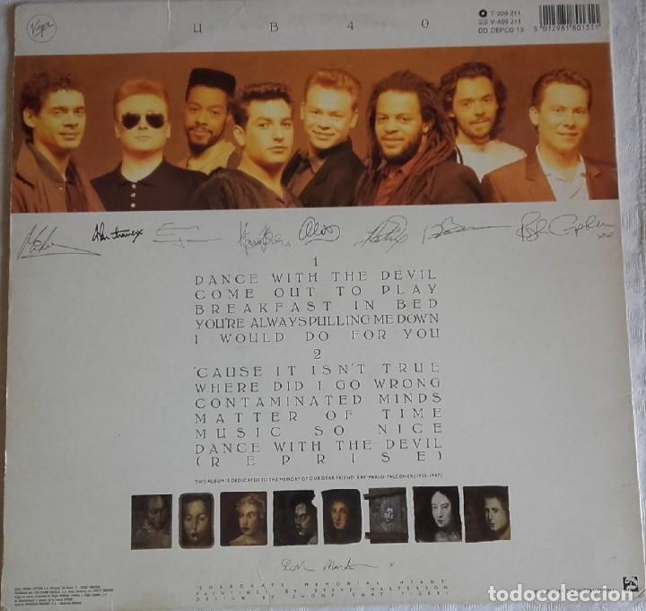 Discos de vinilo: UB40 - Foto 2 - 228162695