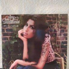 Discos de vinilo: AMY WINEHOUSE, THE RARITIES. LP VINILO NUEVO.. Lote 209750617