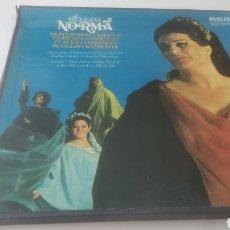 Discos de vinilo: BOX MONTSERRAT CABALLE.. Lote 209755642