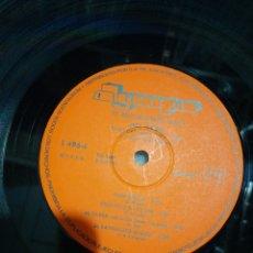 Discos de vinilo: RUDY VENTURA - TE RECORDAMOS FOFO. SOLO DISCO. Lote 209788597