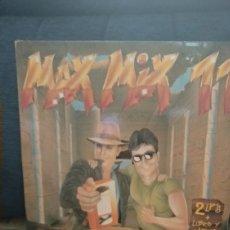 Discos de vinilo: MAX MIX 11. Lote 209790740