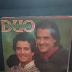 Discos de vinilo: DUO DINAMICO. Lote 209791672