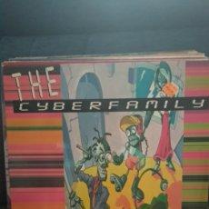 Discos de vinilo: THE CYBERFAMILY. Lote 209792826