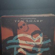 Discos de vinilo: TEN SHARP. Lote 209792981