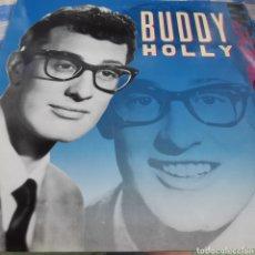 Discos de vinilo: BUDDY HOLLY 'MOONDREAMS' ED. UK 1989. Lote 209869671