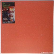 """Discos de vinilo: TALIB KWELI & HI-TECK - HUMAN ELEMENT [ US HIP HOP / RAP ORIGINAL EXCLUSIVO ] [MX 12"""" 45RPM] [2000]]. Lote 209883318"""