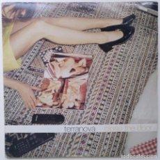 """Discos de vinilo: TERRANOVA - CLOSE THE DOOR [GERMANY HIP HOP / ELECTR] [EDICIÓN ESPECIAL LIMITADA 2LP 12"""" 33RPM] 1999. Lote 209886770"""