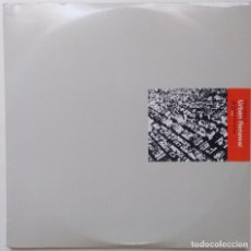 "Discos de vinilo: THE VOICES OF URBAN RENEWAL [US HIP HOP / ELECTRONIC] [EDICIÓN ESPECIAL LIMITADA 3LP 12"" 33RPM] 1999. Lote 209886842"