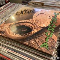 Discos de vinilo: EXTASIS DISCORDIA LP PUNK ROCK VALENCIA 1986. Lote 209917006
