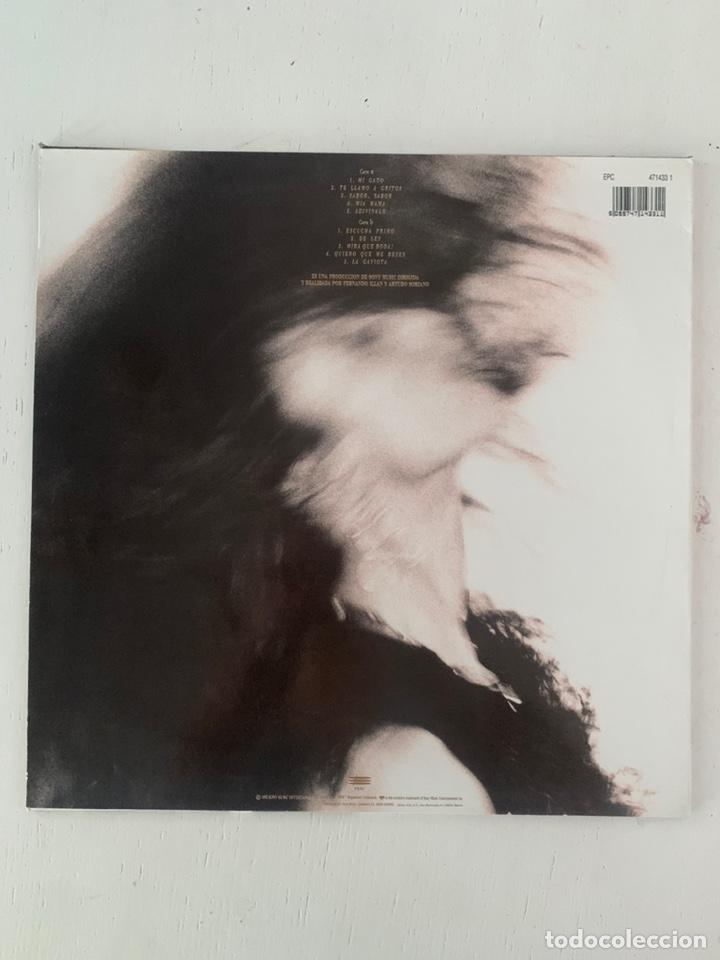 Discos de vinilo: ROSARIO- DE LEY - Foto 2 - 209922446