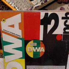 Discos de vinilo: DWA. Lote 209926656