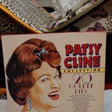 Discos de vinilo: PATSY CLINE. Lote 209927296