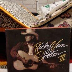 Discos de vinilo: RICKY VAN SHELTON. Lote 209927432