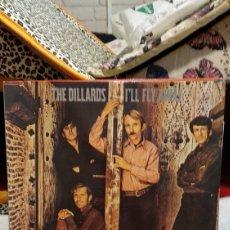 Discos de vinilo: THE DILLARDS. Lote 209927687