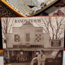 Discos de vinilo: RANDY TRAVIS. Lote 209927755