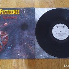 Discos de vinilo: VINILO PESTILENCE ?– SPHERES ORIGINAL 1993.. Lote 209947838