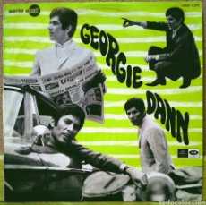 Discos de vinilo: GEORGIE DANN LP EMI-REGAL 1967. Lote 209970076