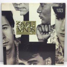 Discos de vinilo: LP - DISCO - VINILO - SIMPLE MINDS - ONCE UPON A TIME - AÑO 1985. Lote 209972388