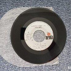 Discos de vinilo: ALDEMARO ROMERO Y SU ONDA NUEVA - ESE MAR ES MIL / IRENE.AÑO 1.975. EDITADO POR ARIOLA.SIN CARÁTULA. Lote 209974680