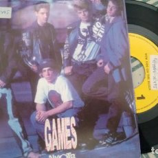 Discos de vinilo: SINGLE ( VINILO) -PROMOCION- DE NKOTB AÑOS 90. Lote 210029990