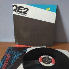 Discos de vinilo: MIKE OLDFIELD - QE2. Lote 210073958