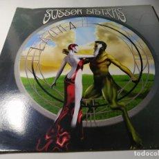 Discos de vinilo: MAXI - SCISSOR SISTERS – LAURA - 986 683-1 ( VG+ /VG+). Lote 210077836