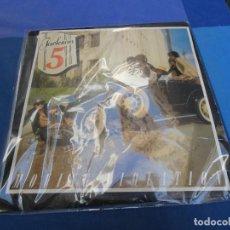Discos de vinil: LP FUNK SOUL ORIGINAL USA JACKSON 5 CON MICHAEL MOVING VIOLATION VINILO OK! 1975. Lote 210084565