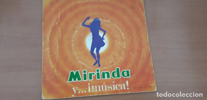 Discos de vinilo: 14-00091 - MIGUEL RIOS -SINGLE MIRINDA MIGUEL RIOS- EL RIO-VUELVO A GRANADA - Foto 2 - 210088515