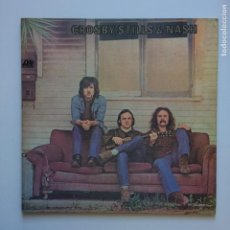 Discos de vinilo: CROSBY, STILLS & NASH ?– CROSBY, STILLS & NASH JAPAN 1976 ATLANTIC. Lote 210089467