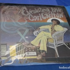 Discos de vinil: LP FUNK SOUL CARL CARLTON EVERLASTING LOVE USA 1974 MUY BUEN ESTADO. Lote 210089845