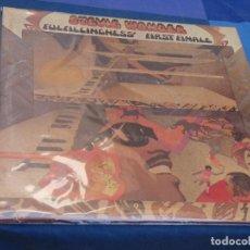 Discos de vinil: LP FUNK SOUL USA 1974 STEVIE WONDER FULLFILLINGNESS FIRST FINALE MUY BUEN ESTADO. Lote 210092126