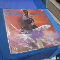 Discos de vinil: LP FUNK SOUL USA 1971 RICHARD WILLIAMS WHERE DO I GO VINILO CORRECTO. Lote 210092833