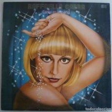 Discos de vinilo: RAFFAELLA CARRA - CANTA EN ESPAÑOL (LP CBS 1979 ESPAÑA). Lote 210097588