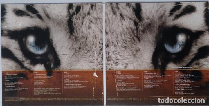"Discos de vinilo: IAM - REVOIR UN PRINTEMPS [FRANCIA HIP HOP / RAP] [EDICIÓN ORIGINAL LIMITADA 3LP 12"" 33RPM][2003] - Foto 2 - 284648923"